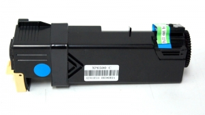 Картридж 106R01598 106R01601 cyan для XEROX Phaser 6500 / WorkCentre WC-6505 совместимый